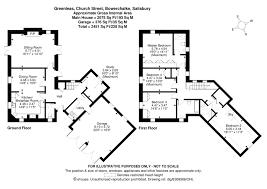 4 bedroom property for sale in church street bowerchalke