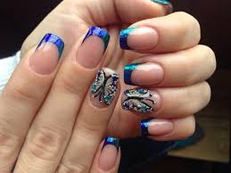 square french the best images bestartnails com