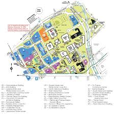 Michigan State University Map by Faculty Metropolitan State College Of Denver Acalog Acms