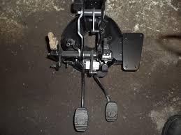 alfa 156 sportwagon manual pedal box 98 06 40 00 alfa