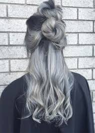 85 silver hair color ideas tips dyeing maintaining
