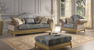 complete living room packages armchair luxury leather living room furniture luxury european