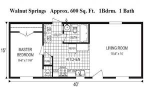 cabin floor plans under 600 square feet simple small house floor