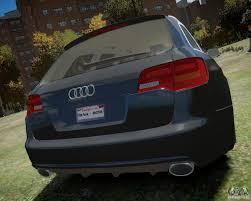 stanced jeep liberty audi a6 avant stanced for gta 4