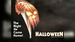 halloween 1978 the night he came home theme hd youtube