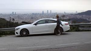 pictures of mercedes e class coupe the mercedes e class coupé 2017 respect the past