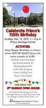 third sunday open house heritage association of frisco inc