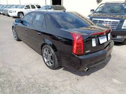 2007 cadillac cts problems 2007 cadillac cts v base 4dr sedan in lake ia de anda auto