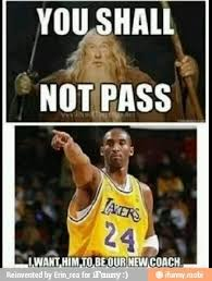 Kobe Bryant Injury Meme - 16 best lakers images on pinterest basketball stuff basketball