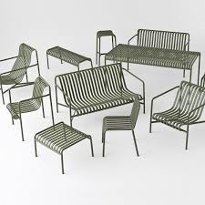 Patio Furniture Frisco by Palissade Outdoor Chair By Hay In Our Shop