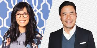 an ali wong and randall park rom com is coming to netflix
