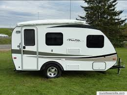 ultra light hybrid travel trailers starling travel loaded and light i don t think that word means