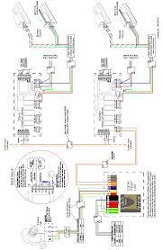 nrv nor ray vac external controls smartcom and smartcom