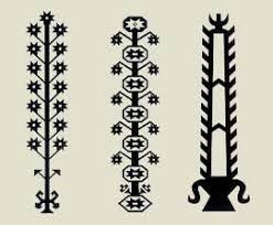 kilim motifs kilim rugs overdyed vintage rugs made
