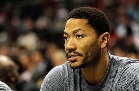 derrick rose is in a no win situation with many fans