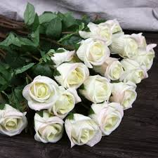Silk Flowers Wholesale Compare Prices On Wholesale Silk Flower Bouquets Online Shopping