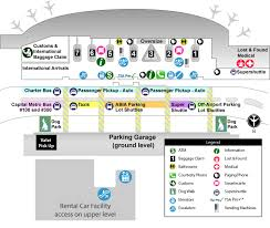 msp airport terminal map airport relief areas for your service or emotional support