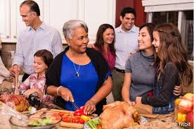 how to a diabetes friendly thanksgiving for the family