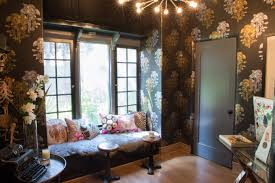 Design House La Home by Dianna Agron U0027s French Normandy U2013style Los Angeles Home Is On The
