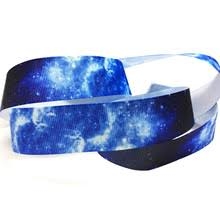 galaxy ribbon buy galaxy print ribbon and get free shipping on aliexpress