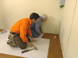 Removing Cork Floor Tiles How To Install Natural Cork Flooring How Tos Diy