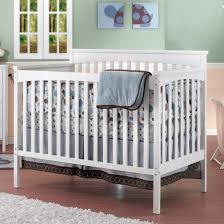 Disney Princess Convertible Crib by Sb2 Furniture Petite Paradise Crib U0026 Complete Nursery Set In White