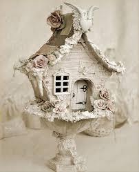 best 25 shabby chic birdhouse ideas on pinterest shabby chic