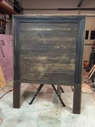 best 25 boy headboard ideas on pinterest painted wood headboard