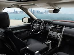 land rover 2017 inside land rover discovery 2017 pictures information u0026 specs
