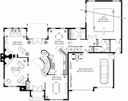 100 pool house floor plans free best 25 single storey house
