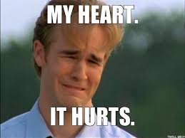 My Heart Will Go On Meme - the ut tyler student blog i m leaving the call center and it hurts