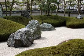zen garden gallery on behance