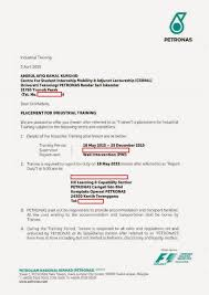 industrial placement cover letter cover letter job offer choice image cover letter ideas