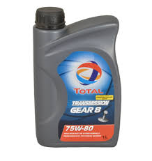 total gearbox oil bv 1l 980aa0680