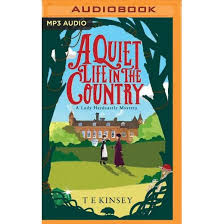 in the country mp3 cd t e kinsey target