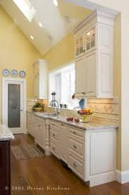 Kitchen Colours With White Cabinets Kitchen Color Scheme Pale Yellow Grey White Charm For The