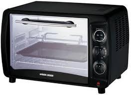 B D 4 Slice Toaster Oven Bread Toaster U0026 Toaster Oven U2013 Bombay Electronics