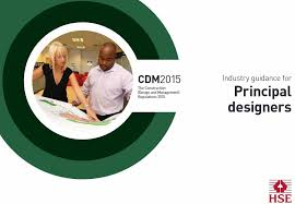 cdm 2015 key questions for principal designers pp construction