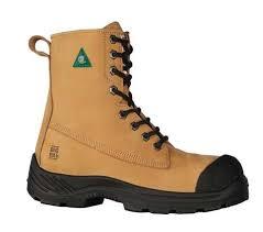 s metatarsal work boots canada 8 inch hi cut boots safety footwear csa certified footwear