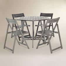 Outdoor Furniture Iron by Bistro Sets And Outdoor Furniture Sets World Market