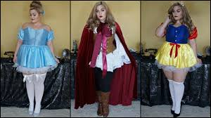 stockings halloween plus size fairytale lookbook halloween 2015 youtube