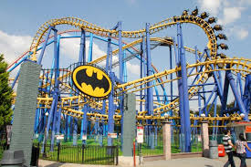 Six Flags Zoo Best Amusement Parks In The World