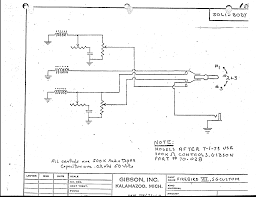 original gibson u0026 epiphone guitar wirirng diagrams
