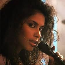 Prince And Vanity 6 Ex Model Actress U0026 Singer Vanity Aka Denise Katrina Matthews
