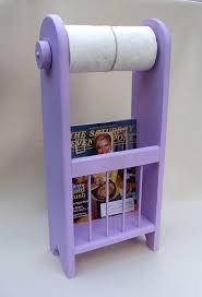 paper holders bathroom toilet paper holder magazine rack best bathroom decoration