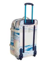 Suitcases Surf U0027n U0027roll Luggage Erjbl03022 Roxy