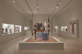 Dewitt Wallace Decorative Arts Museum by Starr Review Twentieth Century Reality Show African Art At