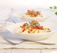 cuisine parme risotto aux asperges au parme et au pecorino colruyt