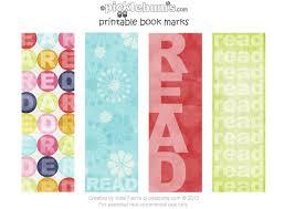 printable bookmarks for readers free printable bookmarks for book week