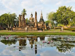 chambre d hote thailande location nord est thaïlande dans une chambre d hôte avec iha